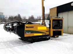 ГНБ Vermeer D36X50 II, 2015 г, 3500 м ч, из Европы