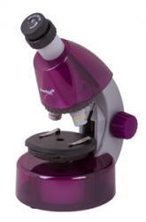 Микроскоп Аметист для любознательного ребёнка