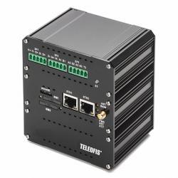 3G роутер TELEOFIS RTU968 V2 три блока