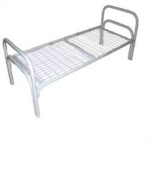 Кровати металлические для турбазы, кровати от производителя