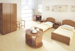 Мебель для гостиниц и общежитий эконом класса