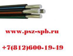 Провод СИП-4 3х25