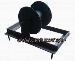 Кабельный ролик линейный РП-80-200 РК-80П