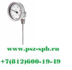 Термометры биметаллические коррозионностойкие ТБф-221 кт. ...
