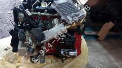 Двигатель Cummins iSF2.8 Евро-5 новый заводской сборки