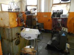 Ремонт топливной аппаратуры для сельскохозтехники