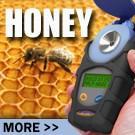 Рефрактометр мёда MISCO Palm