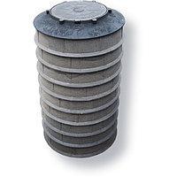 Колодезные кольца полимерно песчаные для канализации