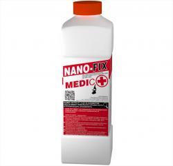 Средство от плесени в ванной NANO-FIX MEDIC