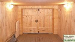 отделка гаража, услуги сварщика в СПБ