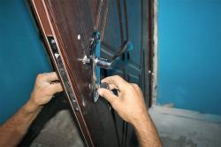 Ремонт стальных дверей в люберцах видное домодедово ...
