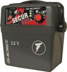 Электропастух SECUR 500 фирмы Lacme Франция. Останавливает...