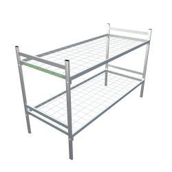Металлические кровати для воинских частей