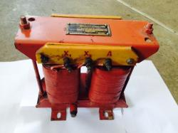 Трансформатор для стабилизатора тип ОСС-3-У3