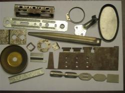 Штампы по листовому металлу на заказ.