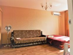 Сдам 1-комнатную квартиру 41 м², посуточно