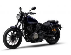 Мотоцикл круизер Yamaha BOLT 950 R spec рама VN09J ...