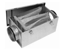 Предлагаем к поставке Воздушные фильтры ФЛ ФЛР ФЛП