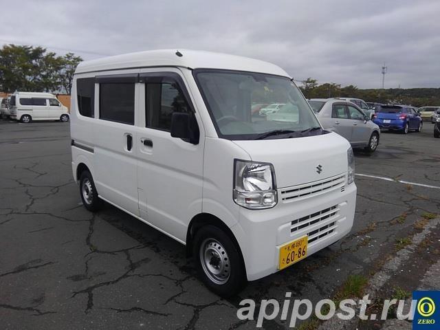 Продам Suzuki Every, 2015 - МОСКВА
