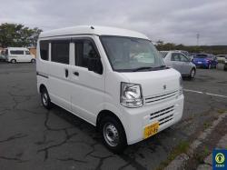 Продам Suzuki Every, 2015