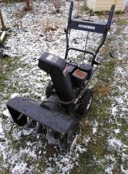 Ремонт снегоуборщиков на выезде