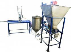 Фасовочное упаковочное оборудование для производства