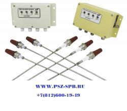 ЭРСУ-ЗР, Р0С-301, ДРУ-ЭПМ- для контроля и управления