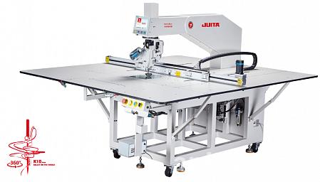 Швейный автомат шаблонный контурный программируемой строчки - САМАРА