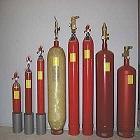 Куплю фреон-хладон, баллоны-огнетушители, модули