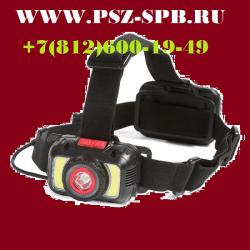 Фонарик налобный светодиодный HL-9026