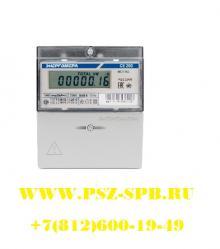 Счетчик электроэнергии однофазный CE200-R5.1