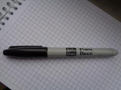Porta Brace маркер для ТВ техники