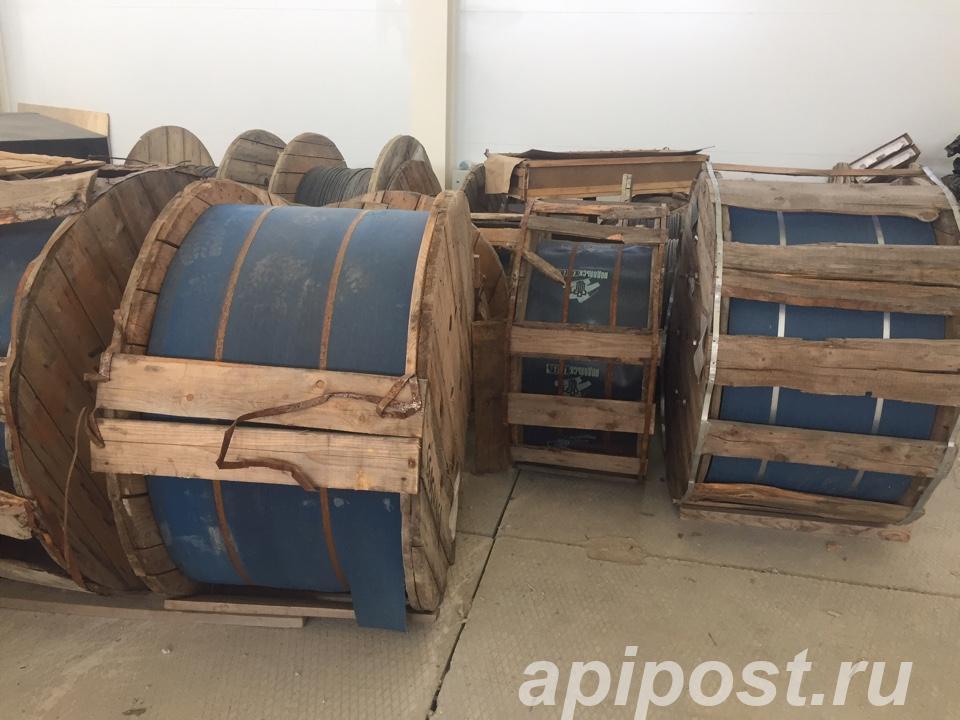Купим провод, кабель силовой в Новом-Уренгое, ЯНАО, по РФ - Новый Уренгой