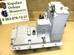 Коробка Отбора Мощности МП27-4215010-01 а м КАМАЗ.
