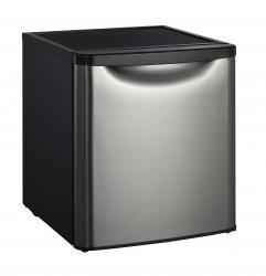 Холодильник Willmark XR-50 G серебристый ОПТ от 10 шт