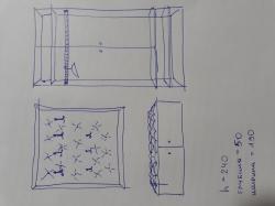 Изготовление мебели под Заказ по чертежам эскизам
