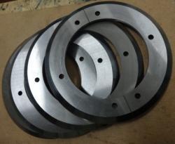 Дисковые ножи, ножи дисковые для резки металла