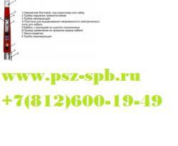 1 ПКВТ 35 300 М - Муфты концевые