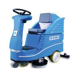 Поломоечные машины с сиденьем CLEANVAC - FJB GROUP LLC