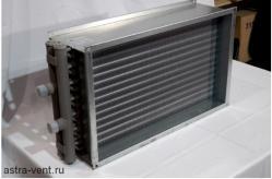 Предлагаем нагреватели воздуха