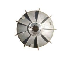 Вентилятор с тормозным кольцом для ZD1. Китай