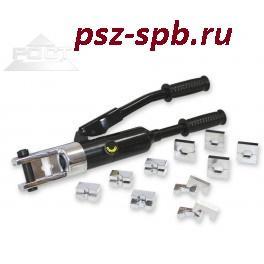 Пресс ручной гидравлический ПРГ-300В РОСТ - САНКТ-ПЕТЕРБУРГ