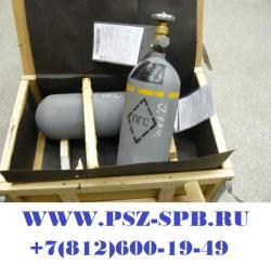 Поверочные газовые смеси ПГС Санкт-Петербург