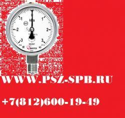 Тягонапоромеры, напоромеры коррозионностойкие ТНМПф Кс, . ..