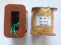 Катушка для электромагнита эм 33-71111, эм 33-71311