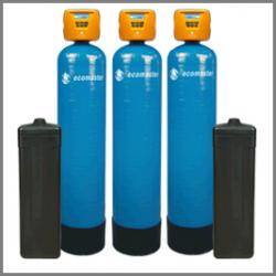 Фильтры очистки воды для домов и дач
