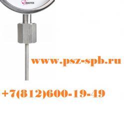 Термометры биметаллические коррозионностойкие ТБф-224
