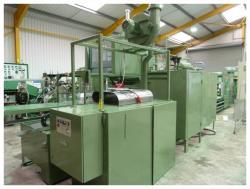 Замена промышленного контроллера, автоматизация производства