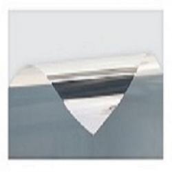 Зеркальный анодированный алюминий