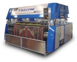 Ковромоечное оборудование CLEANVAC - FJB GROUP LLC